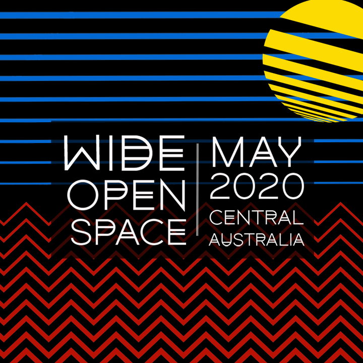 Wide Open Space Festival Australia 2020