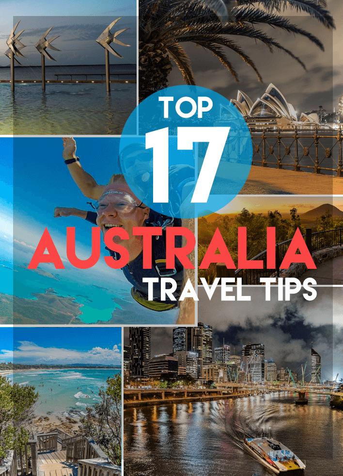 Top 17 Australia Tips For East Coast of Australia