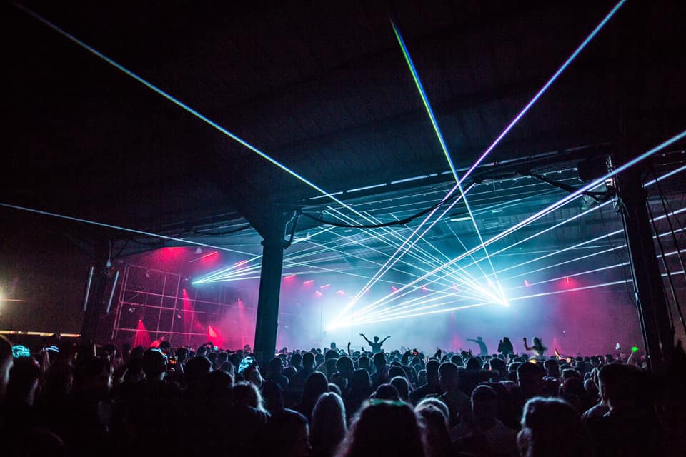 Music Festivals in Scotland 2020