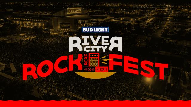 River City Rock Fest - Best Music Festivals in Texas 2020