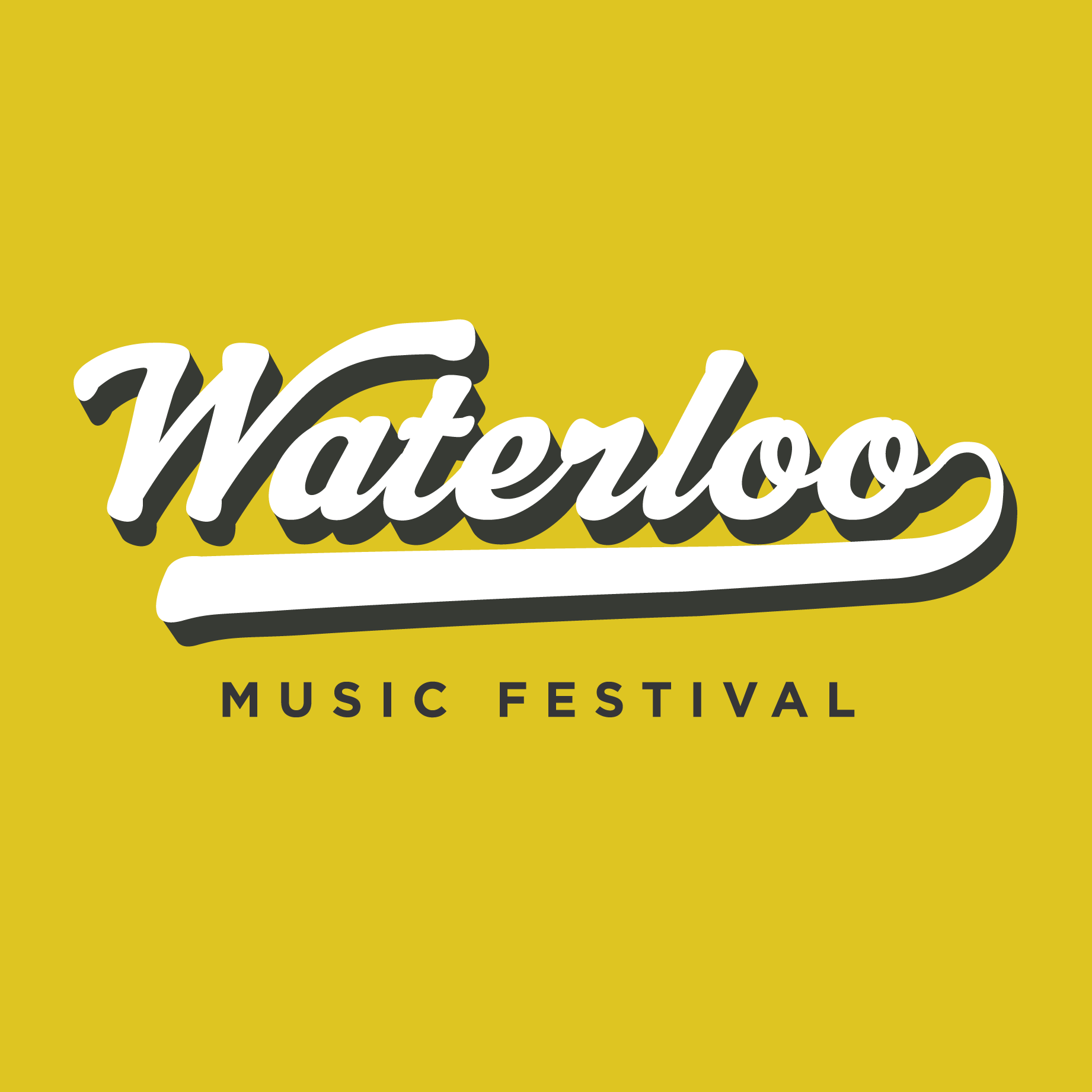 Waterloo Music Festival - Music Festivas in Texas 2020