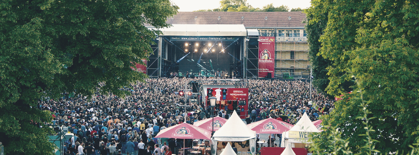 Music Festivals in Germany