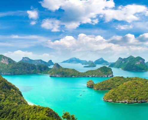 10 Days in Thailand Itinerary