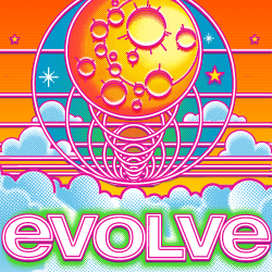Evolve - Best Canada Camping Music Festivals