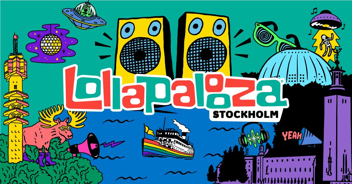 Music Festivals in Stockholm