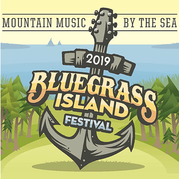 Bluegrass Island Festival North Carolina