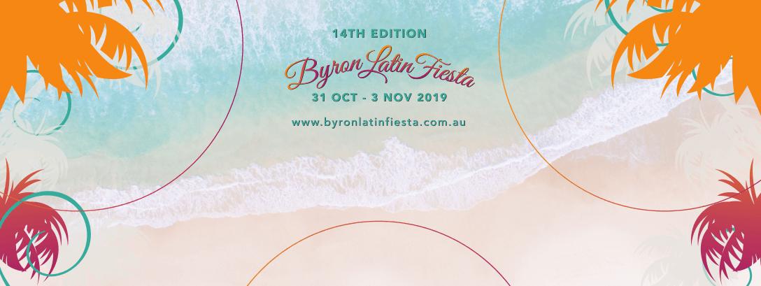 Byron Latin Fiesta Festival Byron Bay