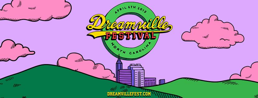 Festival North Carolina 2019