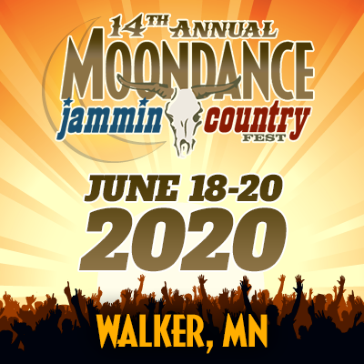 Moondance Country Festivals 2020