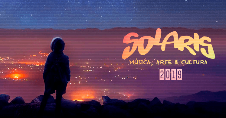 Music Festivals in Peru, South America 2019