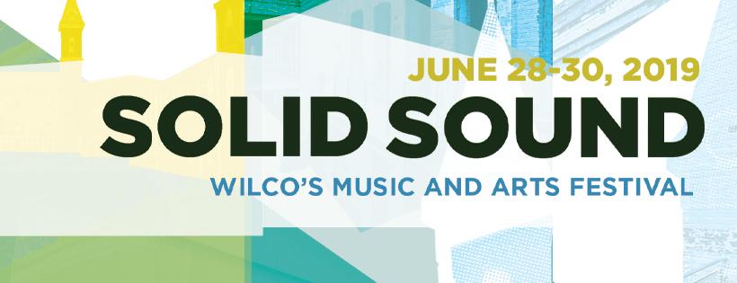 Solid Sound Music Festival - Boston, MA Music Festivals 2019