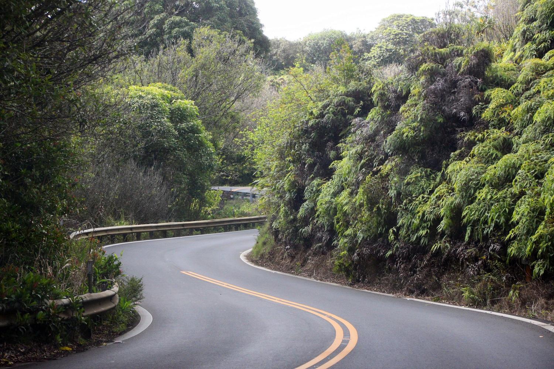 Road To hana - Best Maui Itinerary