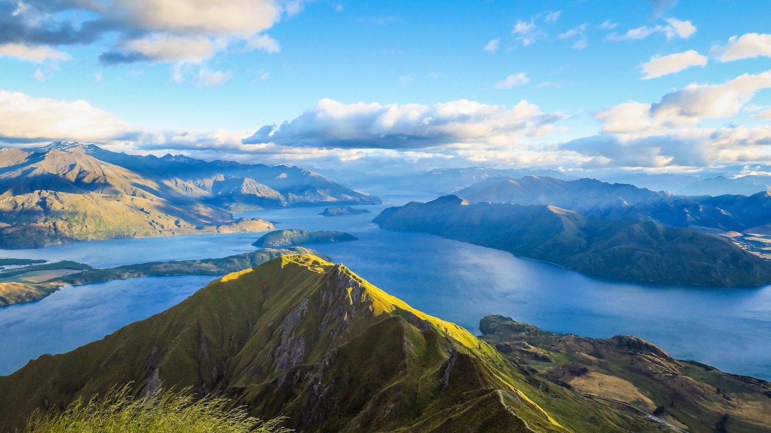 New Zealand Must Do South Island Road Trip