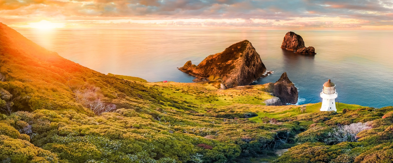 North Island New Zealand Itinerary