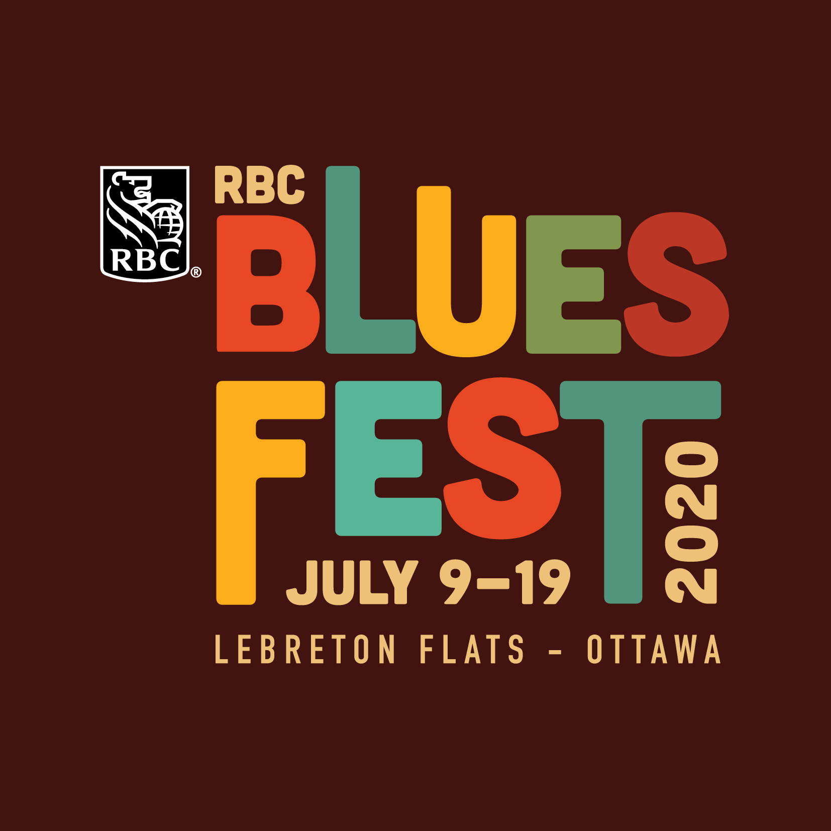 RBC Royal Bank Bluesfest - Best Canada Music Festivals 2020
