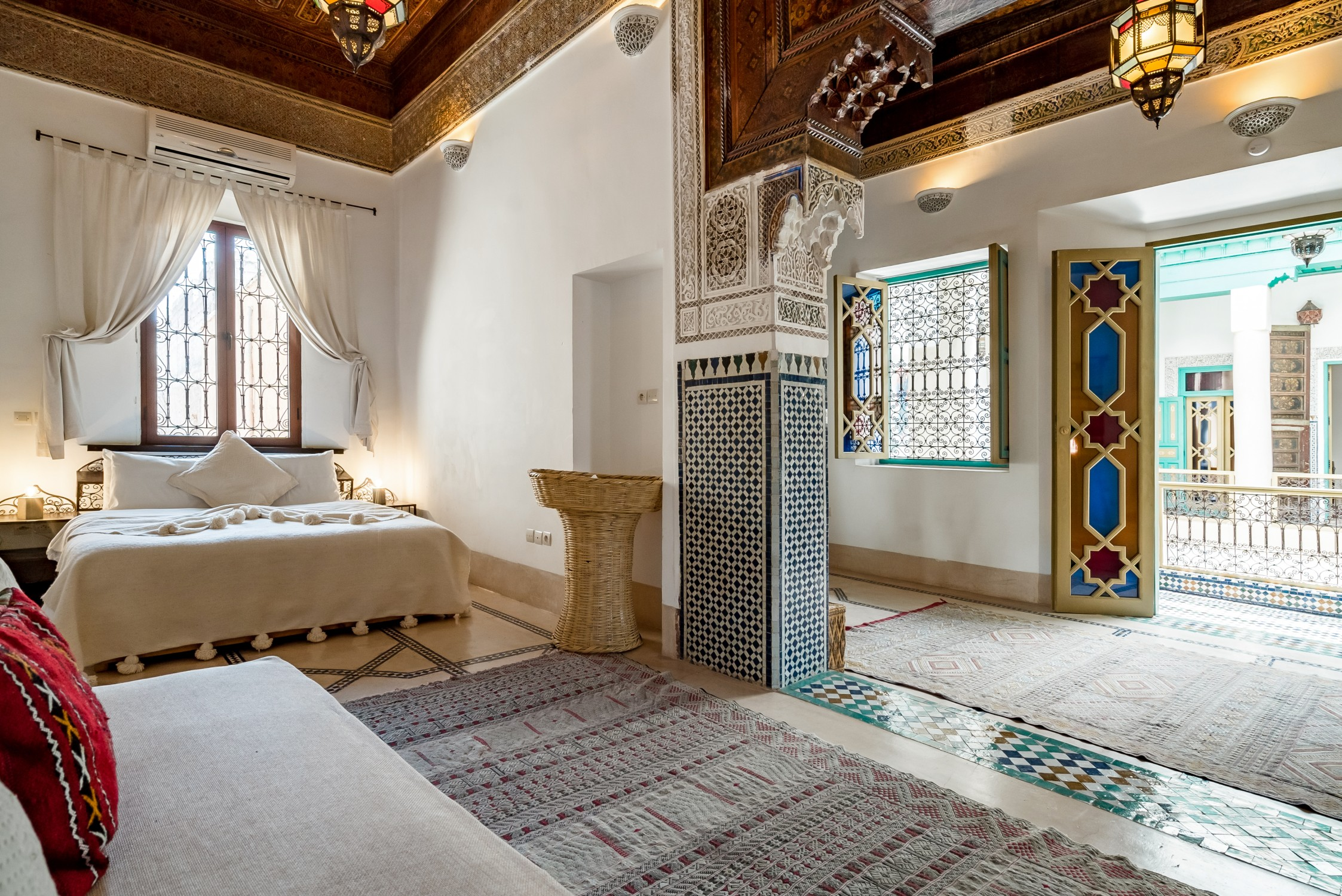 Unique Morocco Airbnb